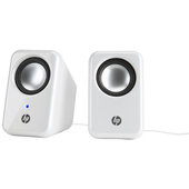 HP Multimedia 2.0 Speakers
