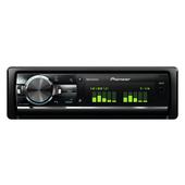 PIONEER DEH-X9600BT sintonizzatore auto cd/dvd