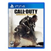 ACTIVISION Call of duty: advanced warfare - PS4 standard