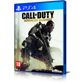 ACTIVISION Call of Duty: Advanced Warfare - PS4