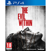 BETHESDA The evil within - PS4