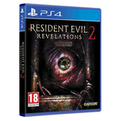 CAPCOM Resident evil: revelations 2 - PS4