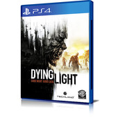 DEEP SILVER Dying light - PS4