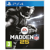 ELECTRONIC ARTS Madden NFL 25, PS4