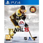 ELECTRONIC ARTS NHL 15, PS4