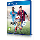 ELECTRONIC ARTS FIFA 15 - PS4