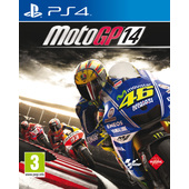 KOCH MEDIA MotoGP 14 - PS4
