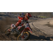 MILESTONE SRL MXGP: The official motocross videogame, PS4