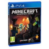 MOJANG Minecraft - PS4
