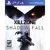 SONY Killzone: Shadow Fall, PS4
