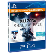 SONY Killzone: Shadow Fall - Season Pass, PS4