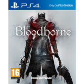 SONY Bloodborne standard edition - PS4