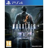 SQUARE ENIX Murdered: soul suspect - PS4