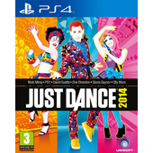 UBISOFT Just Dance 2014, PS4