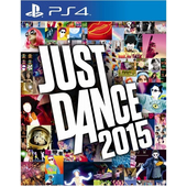 UBISOFT Just Dance 2015, PS4