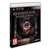 CAPCOM Resident evil: revelations 2 - PS3