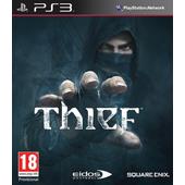 EIDOS Thief, PS3