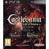KONAMI Castlevania: Lords of Shadows - Collection, PS3