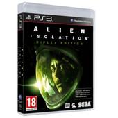 SEGA Alien: Isolation - Ripley Edition, PS3