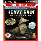 SONY Heavy Rain Essentials, PS3