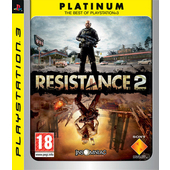 SONY Resistance 2 - Essentials, PS3