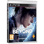 SONY BEYOND: Due Anime, PS3
