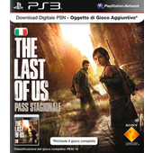 SONY The Last of Us - Pass Stagionale DLC, PS3