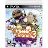 SONY LittleBigPlanet 3, PS3