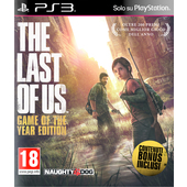 SONY The Last of Us, PS3, ITA