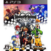 SQUARE ENIX Kingdom Hearts: HD 1.5 ReMix, PS3