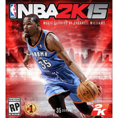 TAKE-TWO INTERACTIVE NBA 2K15, PS3