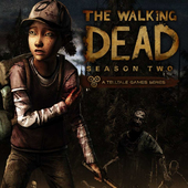 TELLTALE GAMES The Walking Dead: Season Two, PS3