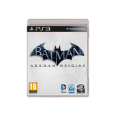 WARNER BROS Batman Arkham Origins, PlayStation 3
