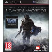 WARNER BROS La Terra di Mezzo: l'ombra di Mordor - PS3