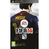 ELECTRONIC ARTS FIFA 14, PSP