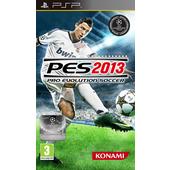 KONAMI PES 2013 Pro Evolution Soccer, PSP