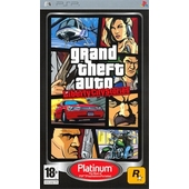 TAKE-TWO INTERACTIVE Grand Theft Auto: Liberty City Stories