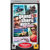 TAKE-TWO INTERACTIVE Grand Theft Auto: Vice City Stories Platinum