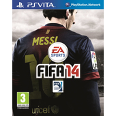 ELECTRONIC ARTS FIFA 14, PS Vita