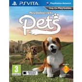 SONY Pets, PS Vita
