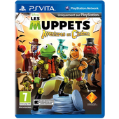 SONY The Muppets Movie Adventures, PSVita