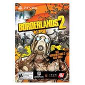 SONY Borderlands 2, PS Vita