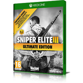505 GAMES Sniper elite III ultimate edition - Xbox One