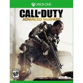 ACTIVISION Call of duty: advanced warfare - Xbox One standard