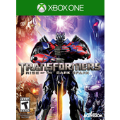 ACTIVISION Transformers: Rise of the Dark Spark, Xbox One