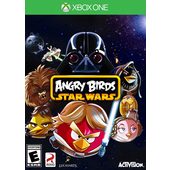 ACTIVISION Angry Birds: Star Wars, Xbox One