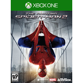 ACTIVISION The Amazing Spider-Man 2, Xbox One