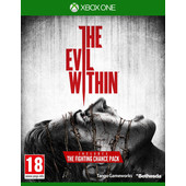 BETHESDA The evil within - Xbox One