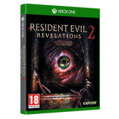 CAPCOM Resident evil: revelations 2 - Xbox One