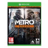 DEEP SILVER Metro Redux, Xbox one
